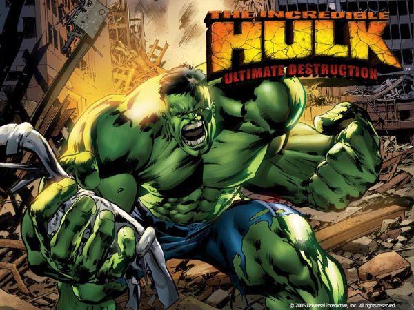 10535Hulk - ABC pode trazer Hulk de volta à TV, e conta com a ajuda da Marvel para isso