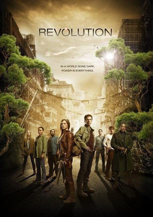 11802 376775799046613 1343026896 n - Pôster de Revolution, a nova série de J. J. Abrams para a NBC