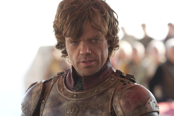 2 tyrion lannister peter dinklage paul schiraldi - Game of Thrones foi a série mais pirateada em 2012, segundo o Torrentfreak
