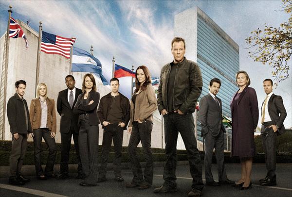24 season 8 cast1 - [Em Janeiro...] 24 Horas volta para sua temporada final. Veja trailer prmocional da Season 8!