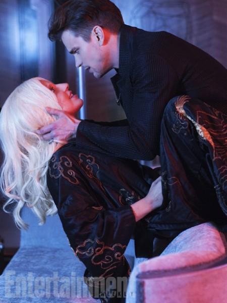 AHS-Gaga