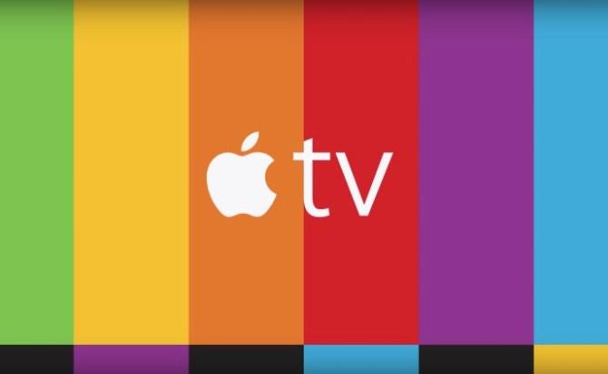 Apple TV ad - Apple vai investir US$ 1 bilhão em produções originais televisivas em 2018