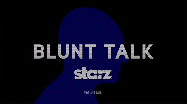 Blunt-Talk