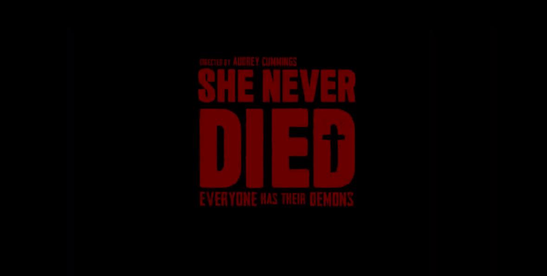 Ela Nunca Morre