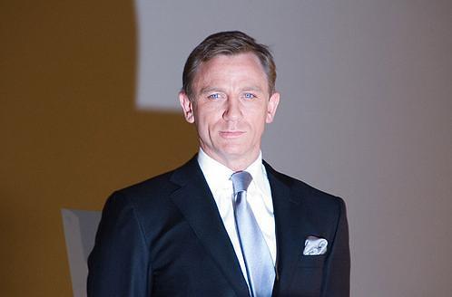 Aos 51 anos, Craig deixa a franquia 007 em grande estilo
