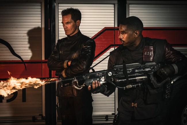 Fahrenheit 451 HBO - Fahrenheit 451 (2018) | Teaser Trailer | HBO