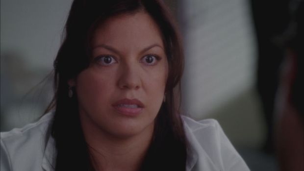 GA902 00331 - [Review] Grey's Anatomy S09E02 [Remember The Time]