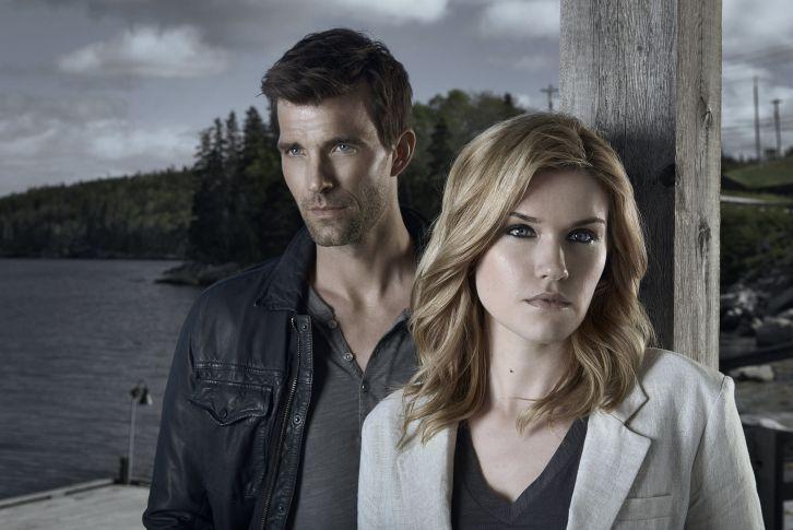 Haven - Season 5 - Cast Promotional Photo