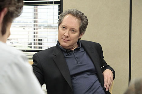 James Spader - [Notícias do dia] 28/02: James Spader deixa The Office, Lucy Liu em Elementary, Alan Ball fora de True Blood (?)
