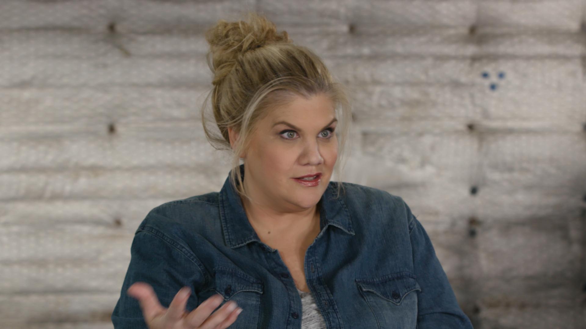 Kristen Johnston