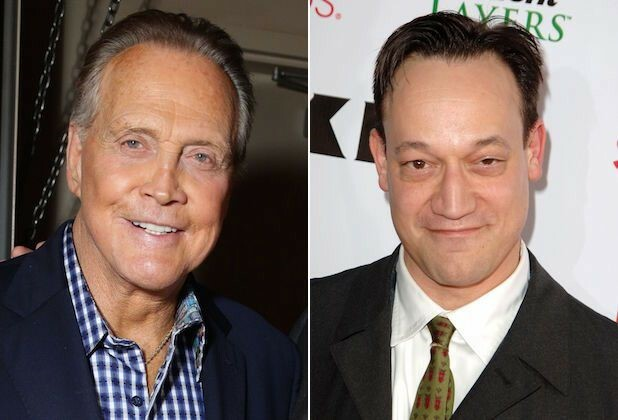 Lee Majors e Ted Raimi