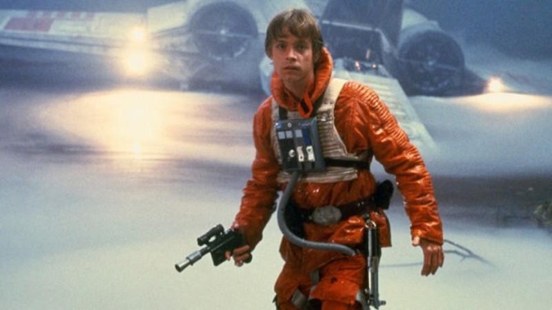 Luke-Skywalker