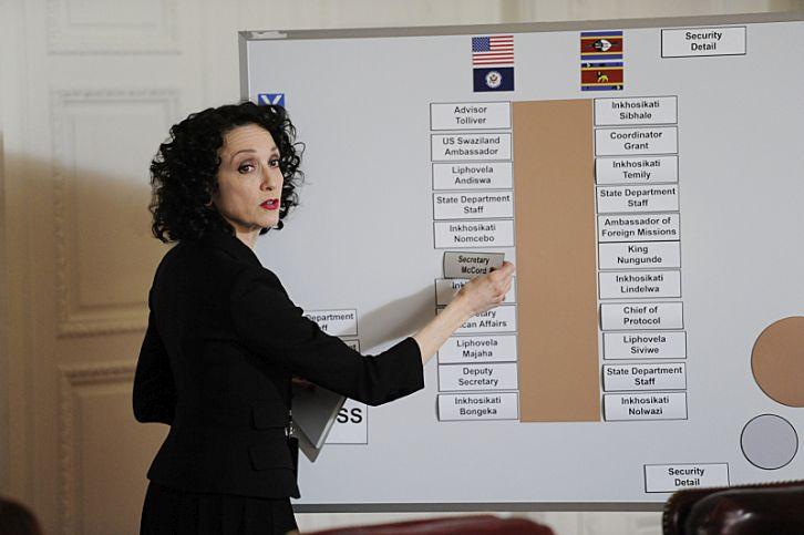 Madam Secretary - Episode 1.01 - Pilot - Promotional Photo