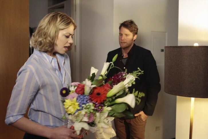 Manhattan Love Story - Episode 1.01 - Pilot - Promotional Photo