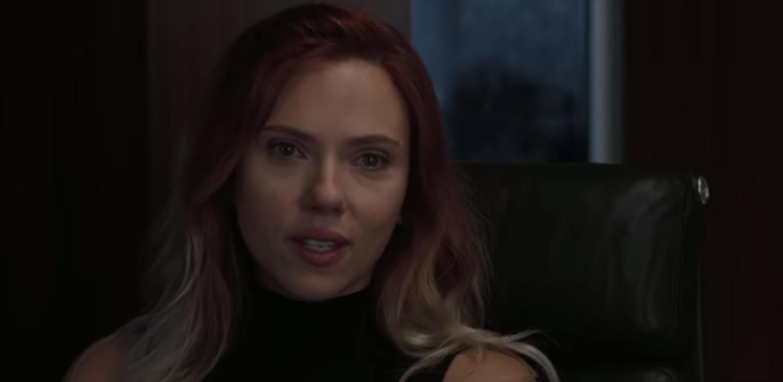 Natasha, Viúva Negra