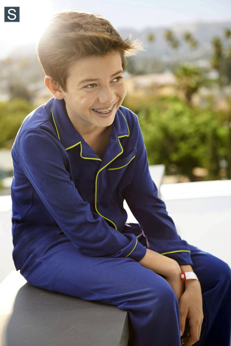 Red Band Society - Full Set of Cast Promotional Photos (4)_FULL