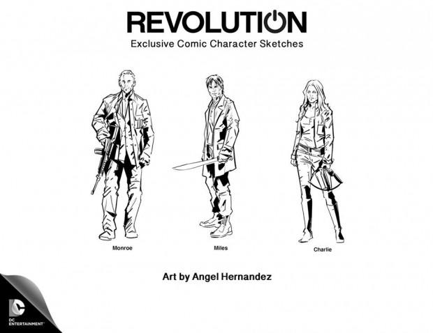 RevolutionHQ
