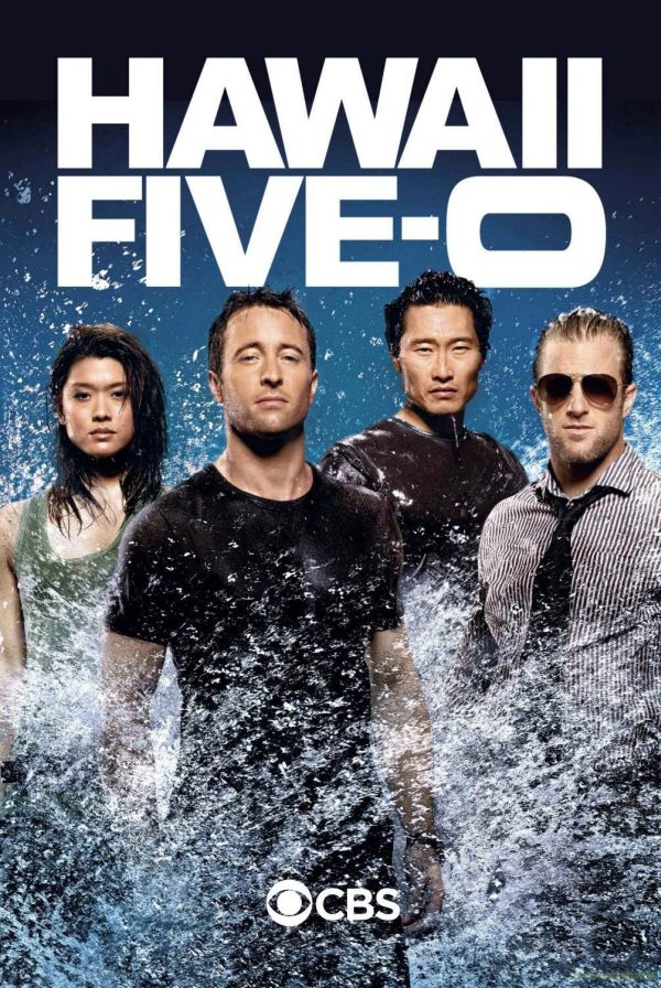 Assistir Hawaii Five-O Online (Legendado)