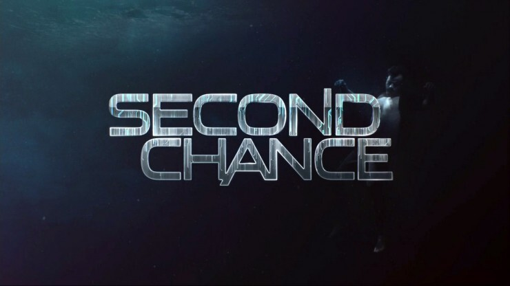 Second-Chance-Logo-FOX-TV-series