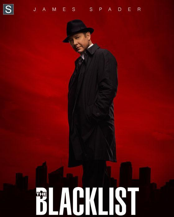The Blacklist S2 Poster_FULL