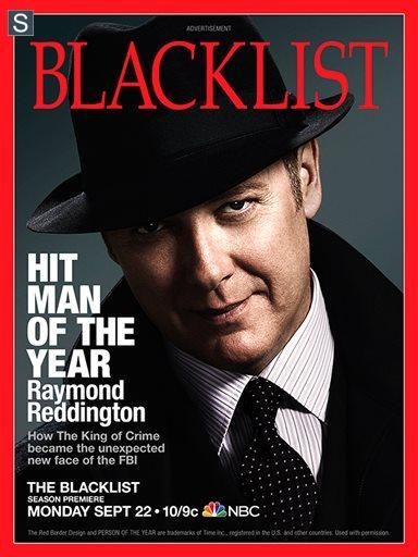 The Blacklist - Season 2 - Magazine Covers (2)_FULL