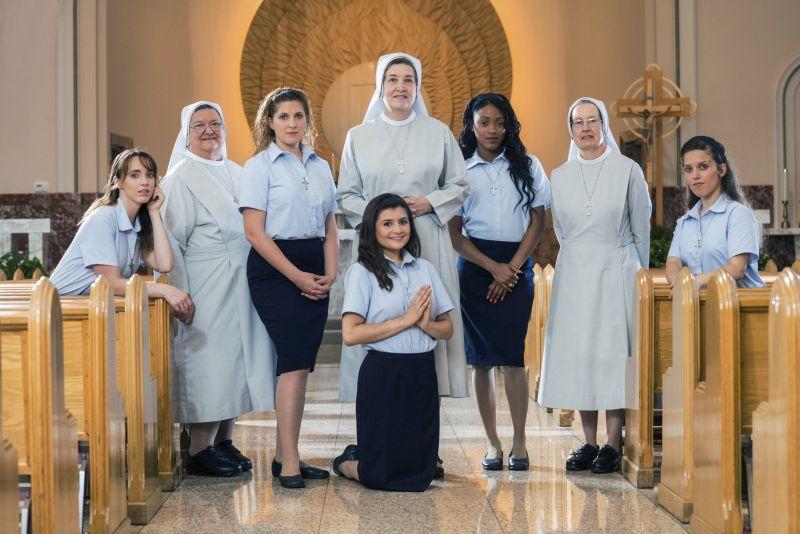 The Sisterhood 1