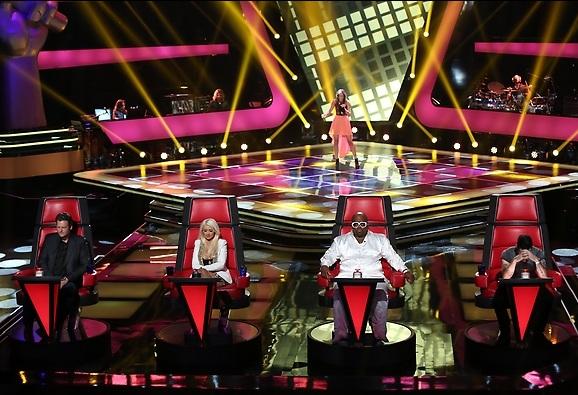 The Voice Season 3 Blind Auditions Part 2 - Como começou a terceira temporada de The Voice?
