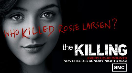 amc thekilling detail - EXTRA: AMC cancelou a série The Killing