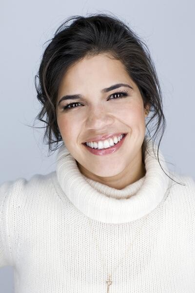 America Ferrera, Self Assignment, January 25, 2010