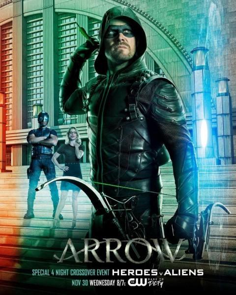 arrow-crossover