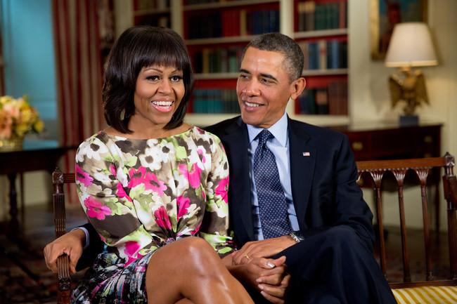 barack e michelle obama - Barack e Michelle Obama fecham acordo com a Netflix para produção de séries e documentários