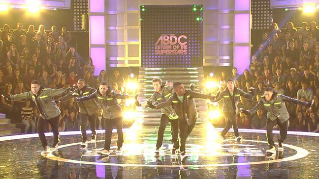 best-dance-crew