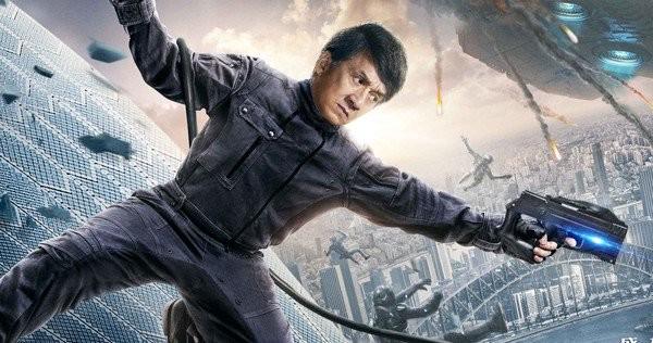 bleeding steel - Trailer de Bleeding Steel: Jackie Chan indo atrás de ciborgues... como dar errado?