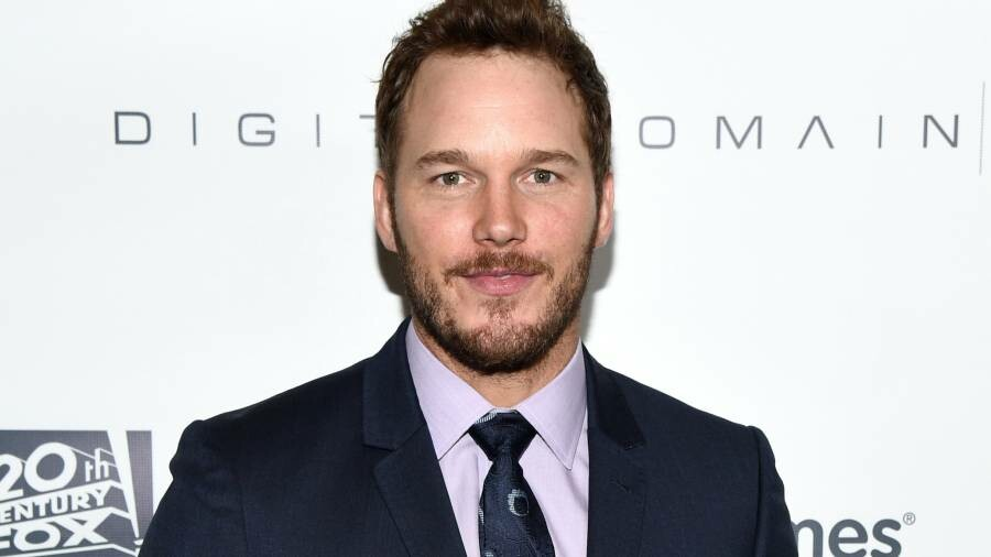 BEVERLY HILLS, CA - DECEMBER 05:  Actor Chris Pratt attends March of Dimes' Celebration of Babies: A Hollywood Luncheon at the Beverly Wilshire Hotel on December 5, 2014 in Beverly Hills, California.  (Photo by Michael Buckner/Getty Images for March of Dimes)