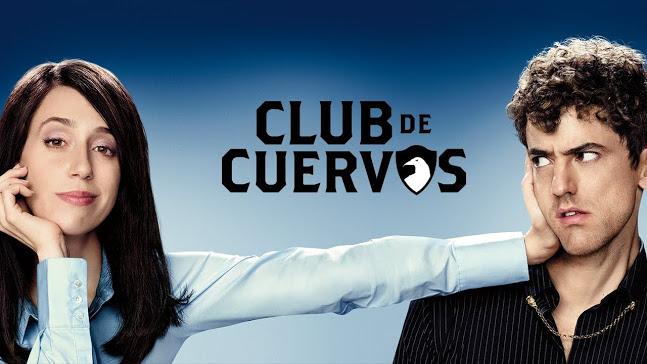 club-de-cuervos
