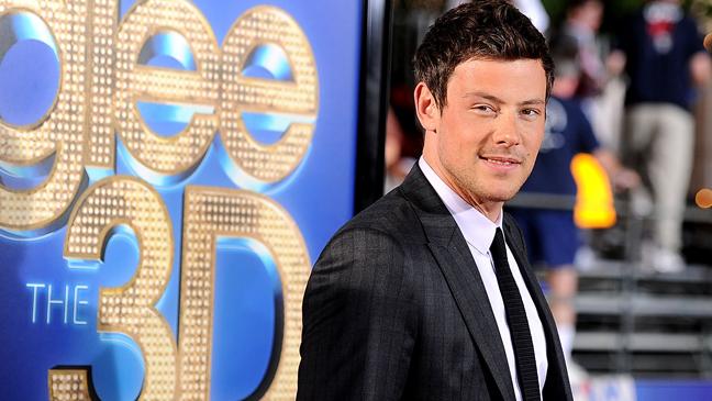 "Premiere Of Twentieth Century Fox's ""Glee The 3D Concert Movie"" - Arrivals"