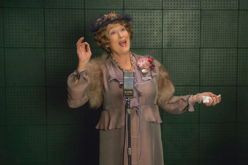 Florence - Quem é Essa Mulher?