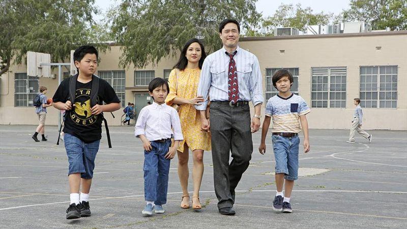 HUDSON YANG, IAN CHEN, CONSTANCE WU, RANDALL PARK, FORREST WHEELER