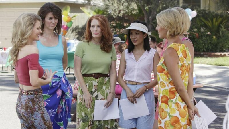 CHELSEY CRISP, COLLEEN RYAN, KIMBERLY CRANDALL, CONSTANCE WU, STACEY SCOWLEY