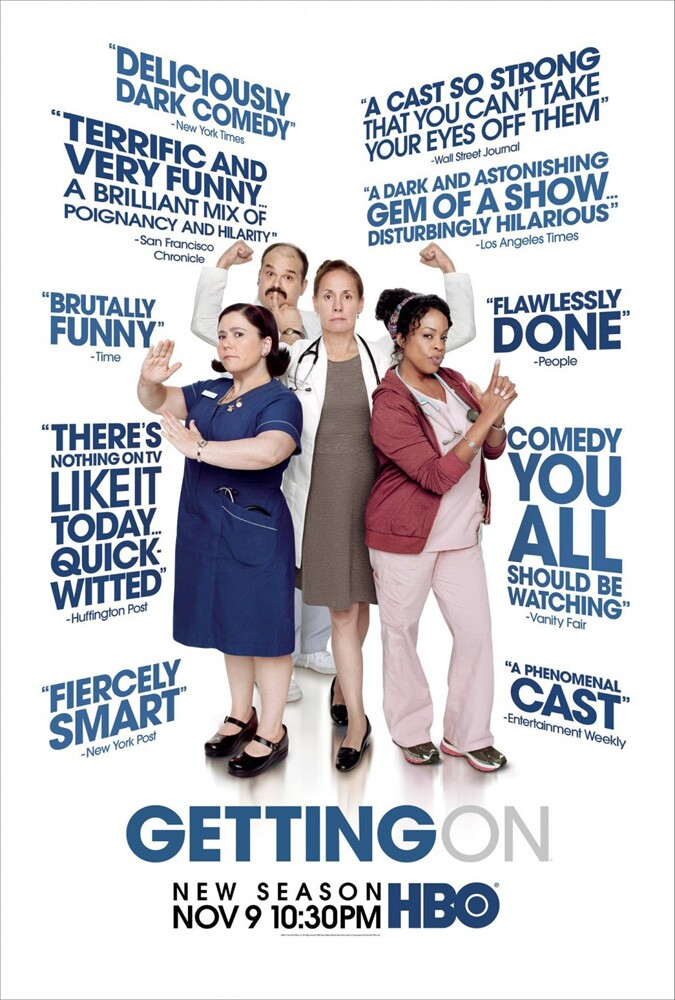 getting-on-hbo