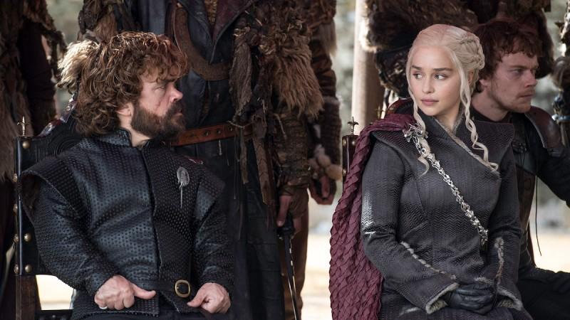 got hbo - The Game Revealed: nova série da HBO mostra os bastidores de Game of Thrones