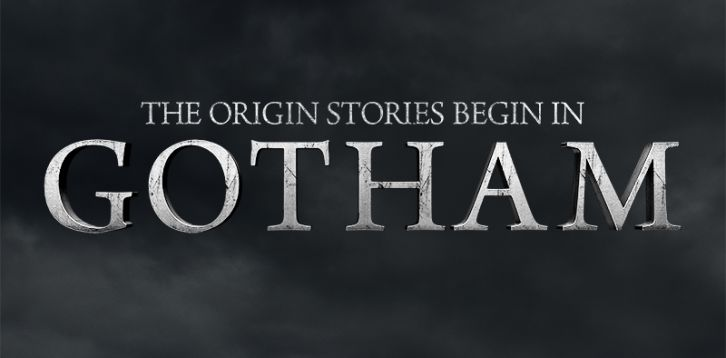 gotham-promotional-poster