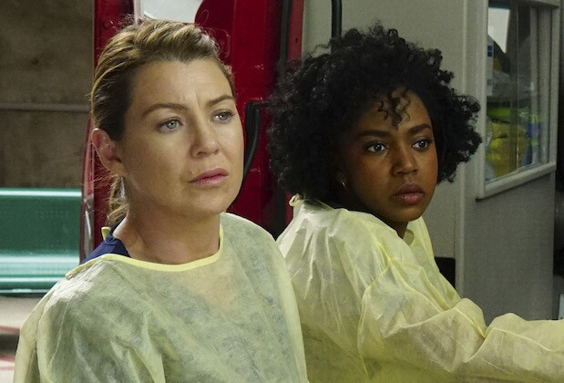 ELLEN POMPEO, JERRIKA HINTON, JAMES PICKENS JR.