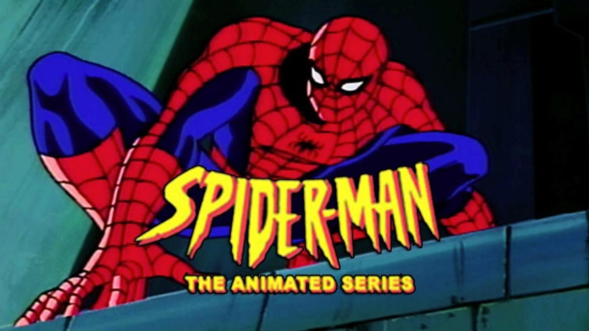 Clássicos desenhos do Homem-Aranha estarão no catálogo do Disney+ (Reprodução)