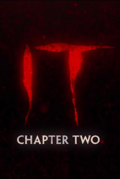 Logo de It - Capítulo 2
