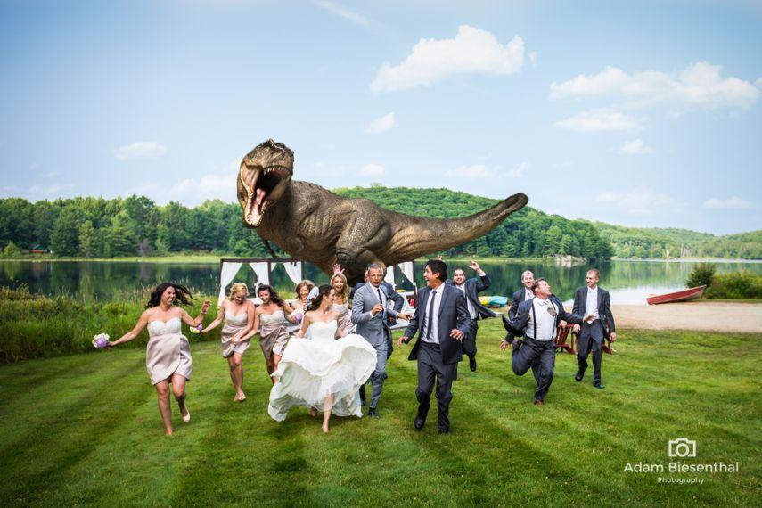 Pamela and Jesse Sargent Wedding