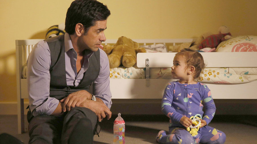 john-stamos-grandfathered-fox