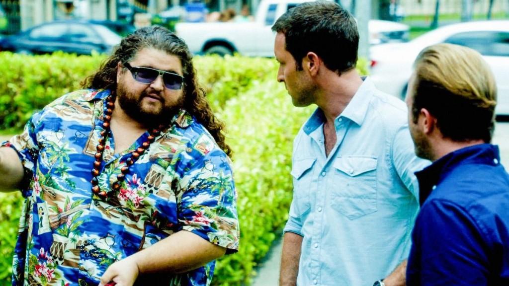 Jorge Garcia volta para Hawaii Five-o, mas como membro do