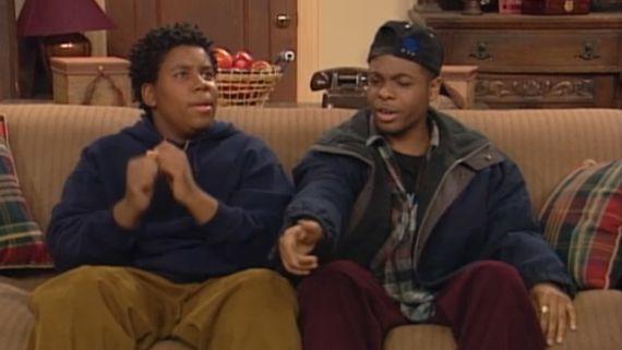 kenan and kel pilot - Kenan Thompson vai ter sua própria sitcom na NBC. Ah, não lembra quem é ele?