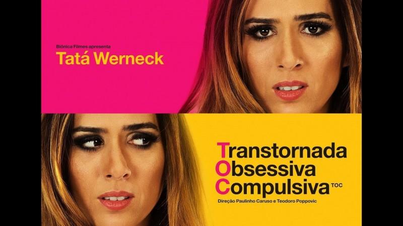 TOC: Transtornada Obsessiva Compulsiva